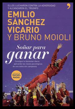 Libro Emilio Sánchez Vicario | Bruno Moioli