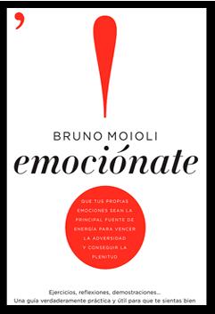 Libro Emociónate | Bruno Moioli